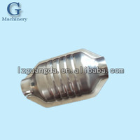 Hot sell car engine ,deep drawing fabrication,catalytic converter prices with good performance
