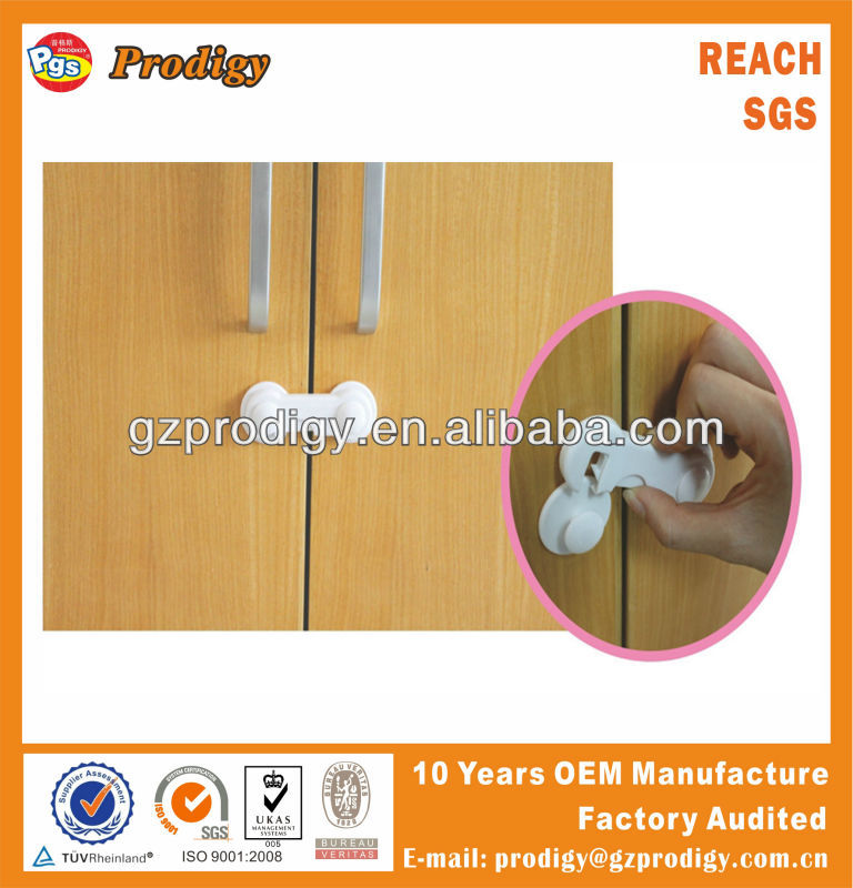 cabinet latches and locks/spring cabinet latch