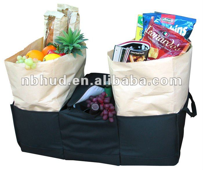 Trunk Organizers Picnic Baskets