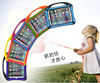 "Custom Silicone Case for 7"" Kids Tablet Waterproof Case for ipad Mini Case"