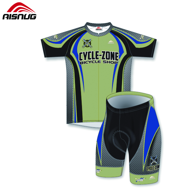 Custom Sportswear Cycling Jersey ca8f6e48d
