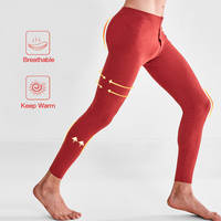 Retail Winter Thermal Long Johns Underwear for Men