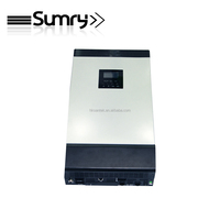 Best Price High Frequency 1KVA 2KVA 3KVA 4KVA 5KVA Pure Sine Wave Solar Inverter