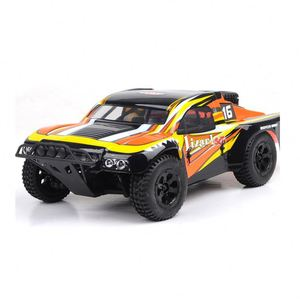 Radio Control Toy Rc Car With The Price Of Petrol Engine 4X4