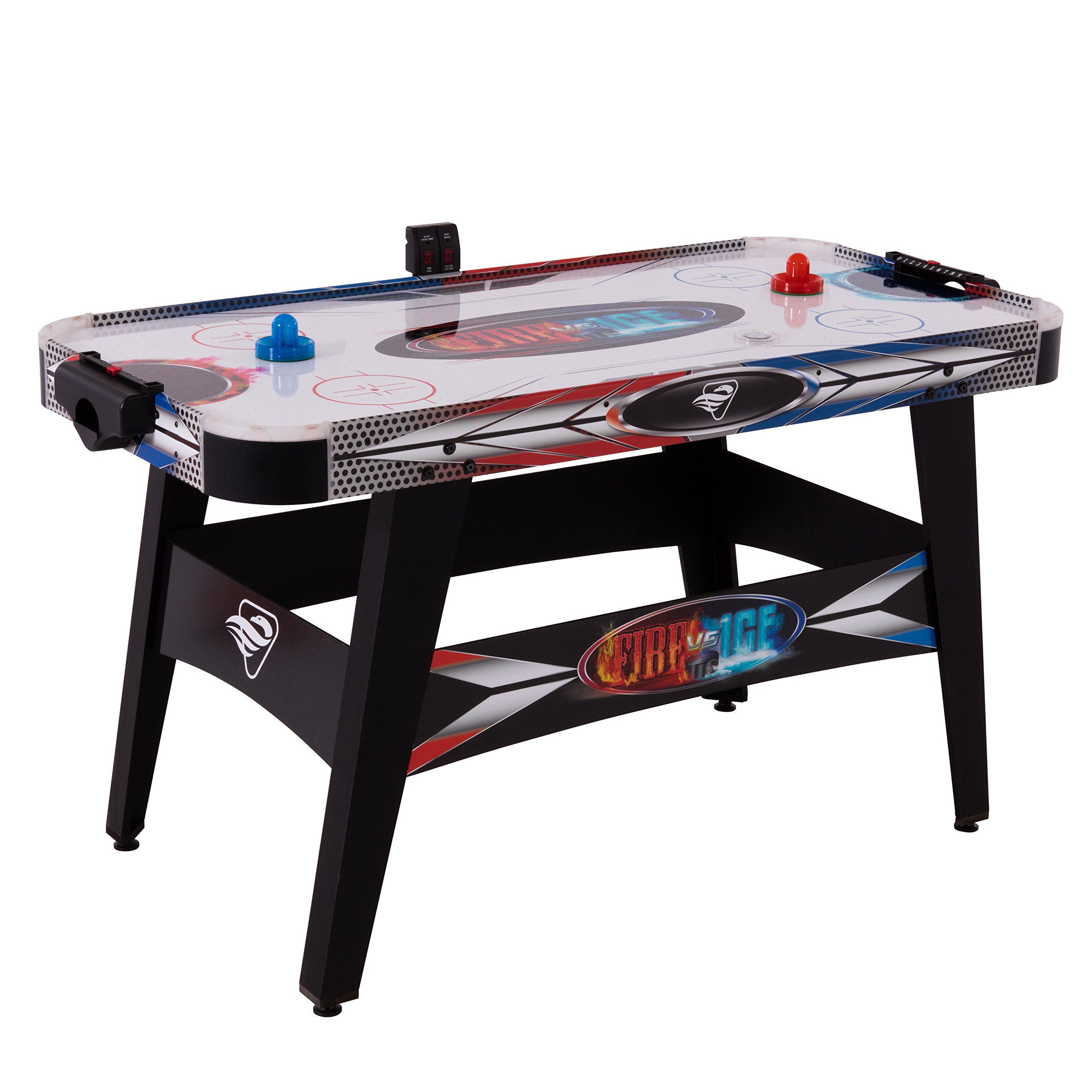 Cheap fire ice led light bar find fire ice led light bar deals on get quotations triumph fire n ice led light up 54 air hockey table aloadofball Image collections