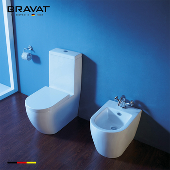 Western Ceramic Toilets With Built In Bidet Swiss Geberit