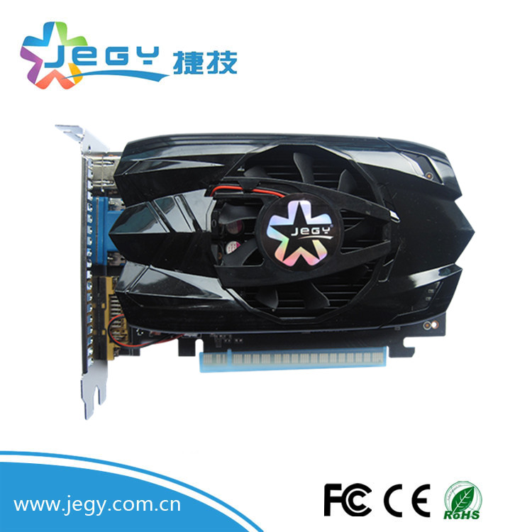 High quality Nvidia Pcie Graphics cards GT630 2G 128bit DDR3 VGA card wholesale