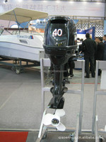 High Quality Diesel Outboard Marine Engine 2.5-90HP