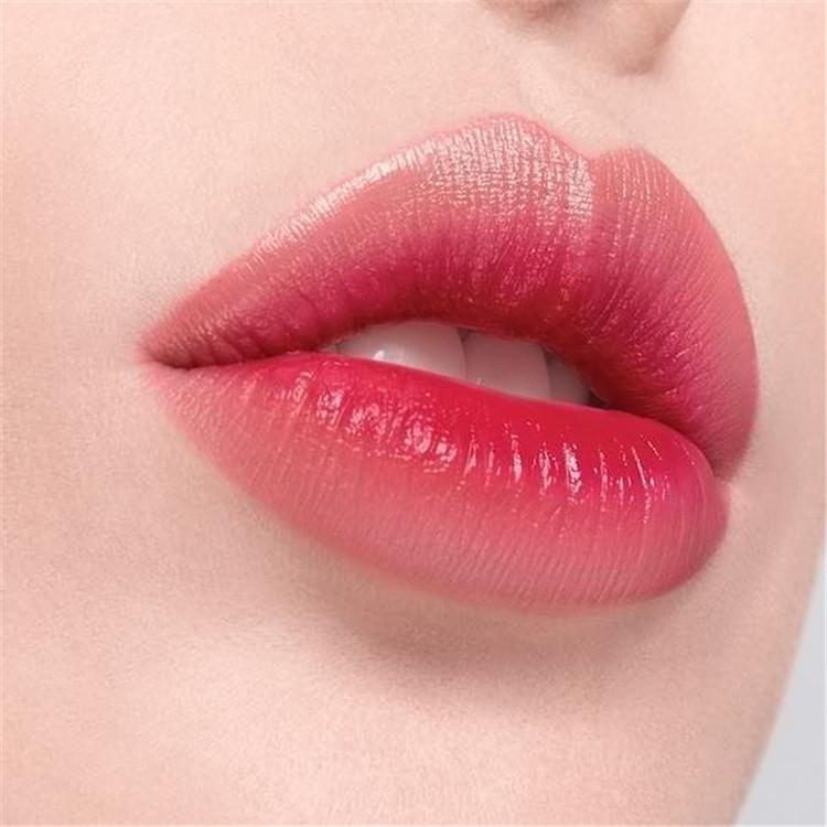 Semi Permanent Private Label Lip Serum Großhandel Custom Shiny Lip Gloss BB Lippen Für Mädchen