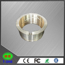 Modern Design Various Styles carbon steel round rings forging machining cast iron die casting