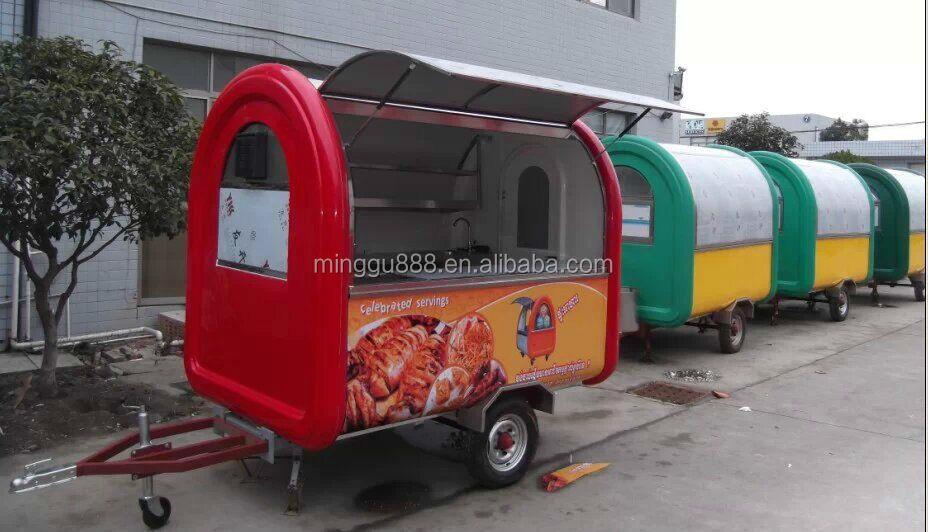 Hot Dog Cart Sales Miami