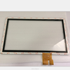21.5 inch High Quality Capacitive Touch Screen Panel 7H Hardness 3mm thickness 10 points touch USB interface