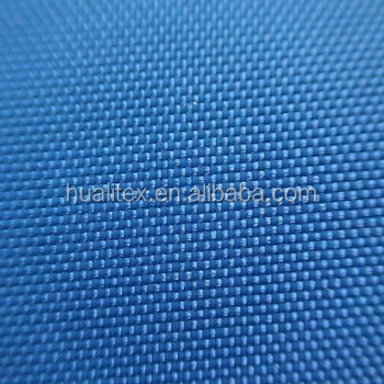 100 Polyester Pu Pvc Pe Coated Oxford Fabric With Luggage