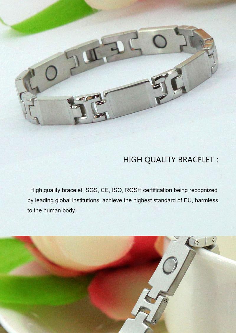 Wholesale Top Selling Custom Made Couple Bracelet,Custom Bracelets ...