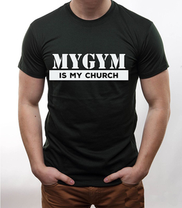 Wholesale Muscle Fit T-shirt Gym Fitness Men Wear Garment Factory