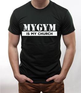 Wholesale Muscle Fit T-shirt Gym Fitness Men Wear Garment Factory