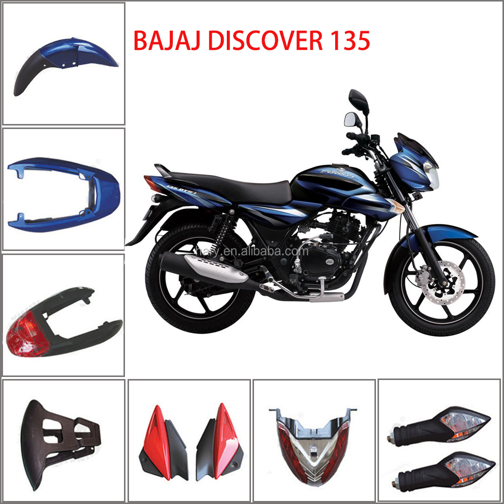 Bajaj Discover Spare Parts, Bajaj Discover Spare Parts Suppliers and  Manufacturers at Alibaba.com