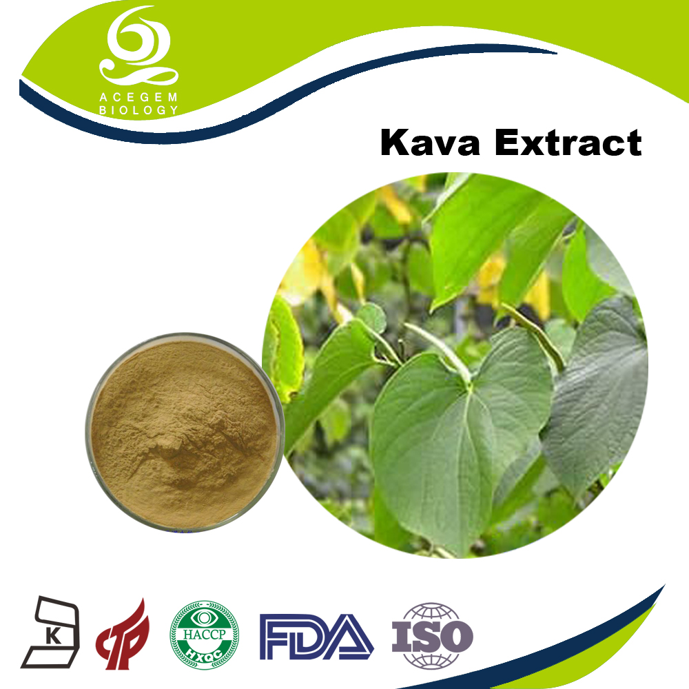 Organic Natural 70% kavalacton Kava Extract Grain Alcohol