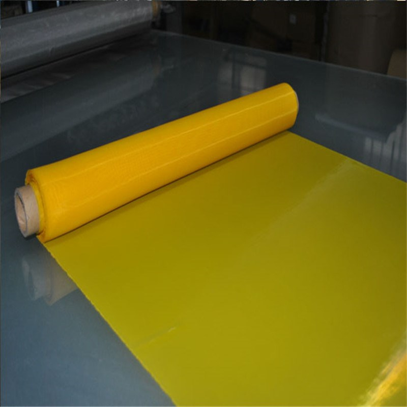 Switzerland silk bolting cloth/silk screen/polyester screen printing mesh