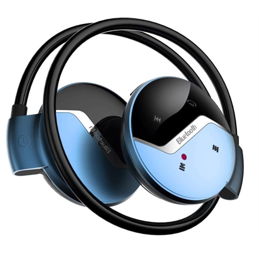 Buy 2015 Latest Wireless Stereo Bluetooth Headset Mini808 Neckband Music Calls For Iphone Samsung Htc Sony Headphone Free Shipping In Cheap Price On Alibaba Com