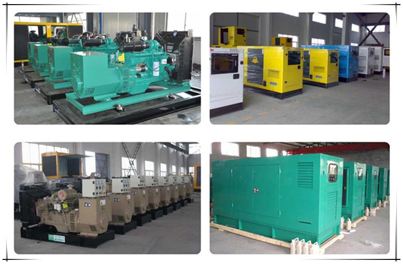 5.5kw 7kva genset safety of small china diesel generator price