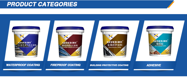 Multi-function Waterproof Preservative Coating for Wooden Products