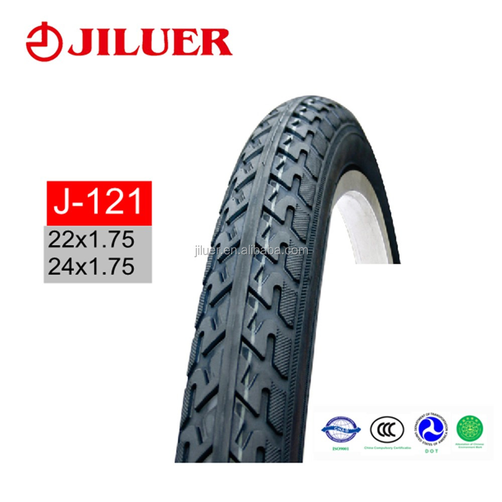 New pattern City bike 22 inch tire 22*1.75 bicycle tire