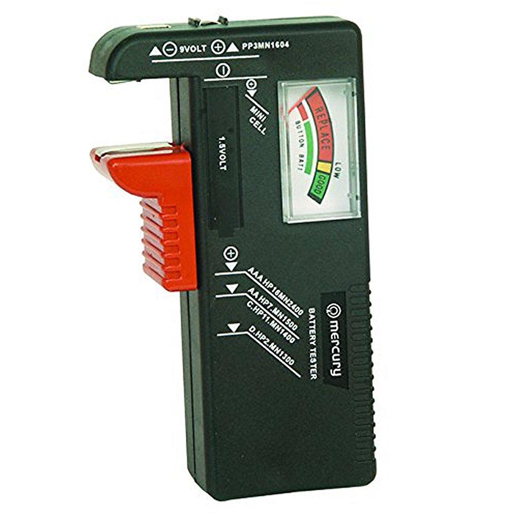 MuLuo Bt-168/BT-168D Battery Capacity Tester Battery Power Measurement Instruments BT-168