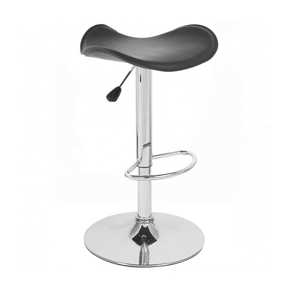 Commercial Furniture General Use and hard PVC Material bar stool