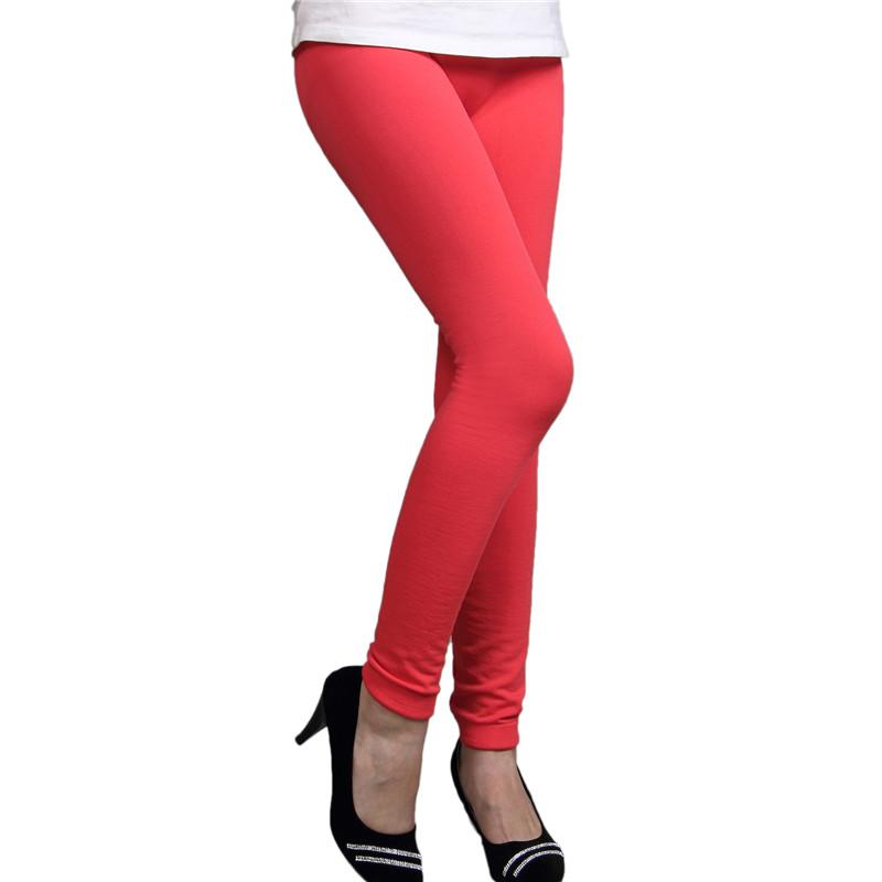 Grote voorraad goede kwaliteit concurrerende prijs warme zachte bulk leggings