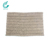 hot selling water absorbing chenille microfiber foot mat