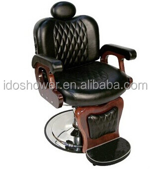 Quipement De Salon Coiffure Moderne Hydraulique Chaise Style Coiffeur Unique Chaises