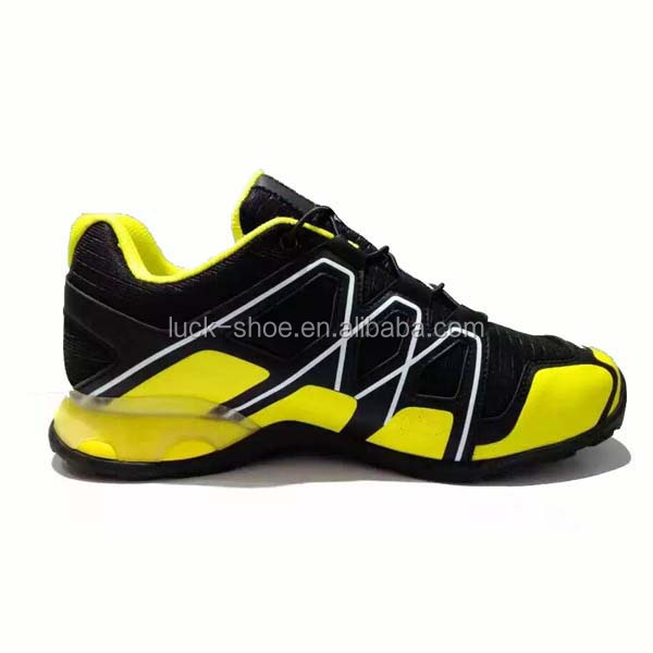 tennis top sport shoe shoe tennis lemon customize athletic OEM running yellow men's tennis quality shoe xFqw0FHC