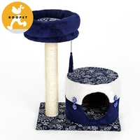 cat tree scratching toys /cat form balls bulk