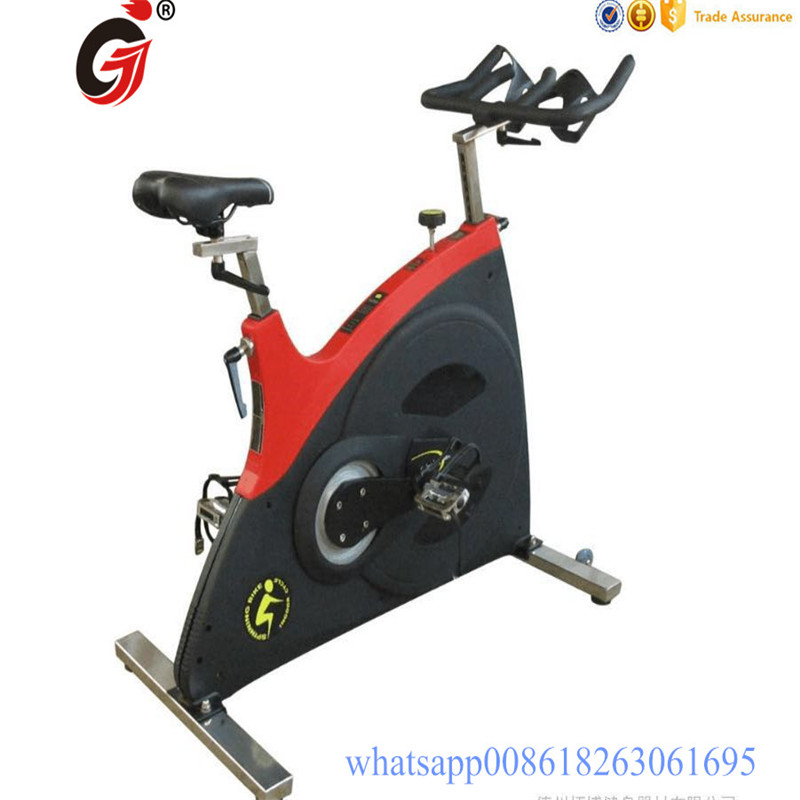 Chinese sports bikes & Overseas wholesale suppliers & indoor bike trainer JG - 1106 Spinning Bike