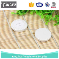 Private label print logo tourism disposable hotel bath soap with different fragrance