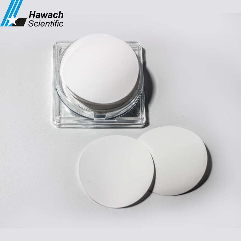 Nylon 47 mm discs sartorius membrane filter