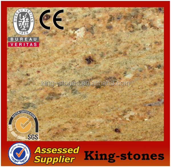 Yellow granite, Mardura Gold granite