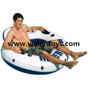 Intex Inflatable Water Tube Swimming Float Raft Lounger Pool