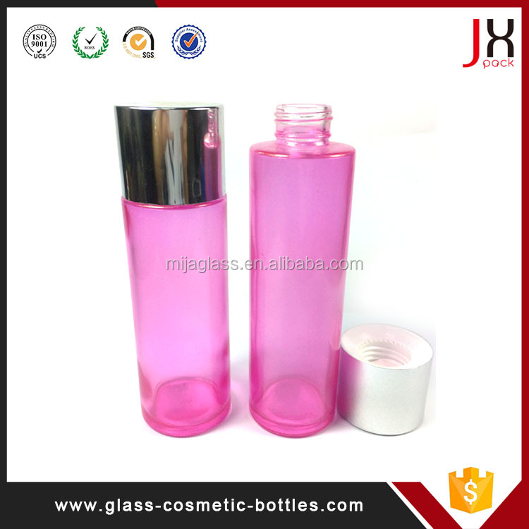 2013 new design empty glass ink dropper bottle in guangzhou china