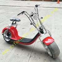 personal transport vehicle /Smart electric chariot balance scooter with Oil pressureDisc+EABS Electric