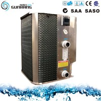 Ground Source Heat Pump Suitable for Swimming Pool Spa Heat Pump