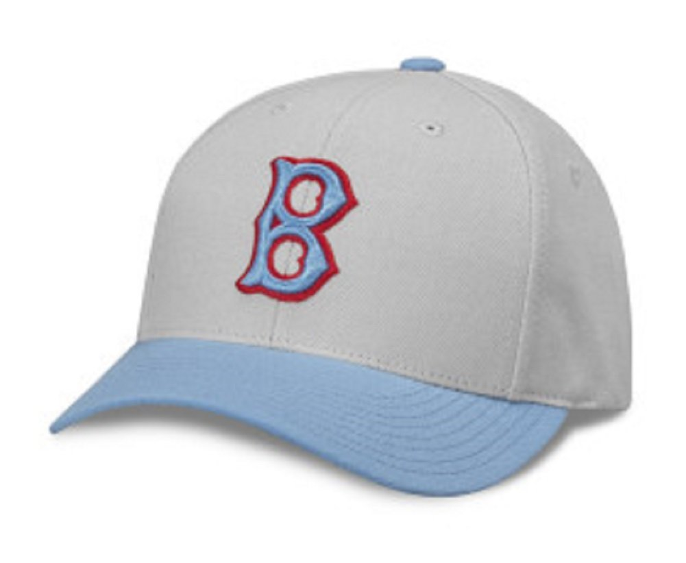 4138c38da699a MLB American Needle Cooperstown Tradition Wool Adjustable Snapback Hat (Brooklyn  Dodgers)