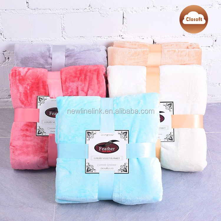 Super Soft Blanket, Super Soft Blanket Suppliers And Manufacturers At  Alibaba.com
