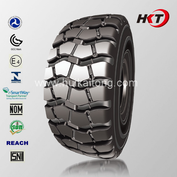 Radial off-the Road OTR tyres 875/65R29 750/65r25 650/65r25