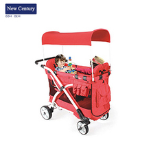 New Century carrycot car seat and baby stroller made in china