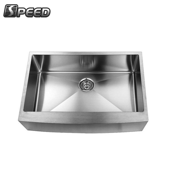 China Supplier Inox Used Kitchen Sinks,Discount Farmhouse Apron ...