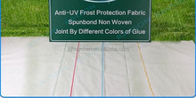 Ultra Width Non Woven Fabric, Super Width Ground Fabric for Agriculture Cover