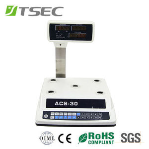 electronic digital weighing scale with picture digital