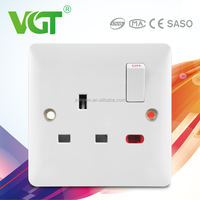 China Professional Customized australian standard electrical switches